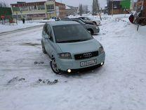 Audi A2, 2002 г., Пермь