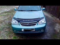 Chevrolet Lacetti, 2005 г., Тюмень