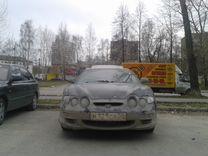 Hyundai Tiburon, 2000 г., Екатеринбург