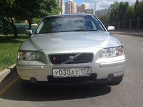 Volvo S60, 2004 г., Москва
