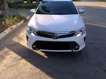 Toyota Camry, 2018 г., Волгоград