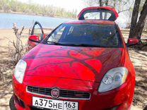 FIAT Bravo, 2007 г., Ульяновск