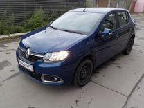 Renault Sandero, 2014 г., Екатеринбург