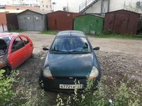 Ford Ka, 1998 г., Барнаул