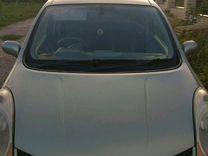 Nissan Note, 2005 г., Воронеж