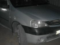 Renault Logan, 2006 г., Краснодар