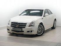 Cadillac CTS, 2011 г., Москва