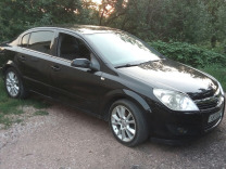 Opel Astra, 2007 г., Симферополь