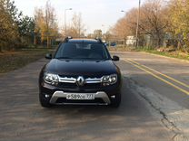 Renault Duster, 2015 г., Москва