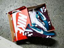 Кроссовки Undercover x Nike React Element 87 fc2a8dcc37c70