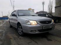Hyundai Accent, 2005 г., Волгоград