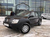 Renault Duster, 2012 г., Тула