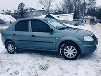 Renault Logan, 2013 г., Нижний Новгород
