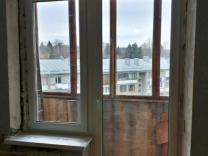 Ремонт балкона в кисловодске остекление балкона provedal