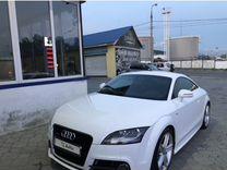 Audi TT, 2011 г., Краснодар