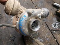 турбокомпрессор на бмв е39