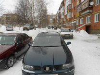 SEAT Toledo, 2000 г., Екатеринбург