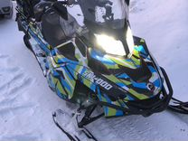 Brp ski-doo expedition 1200