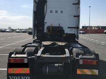 Volvo FH 12.500 МКПП 2006 год