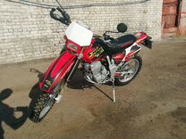 Хонда XR250
