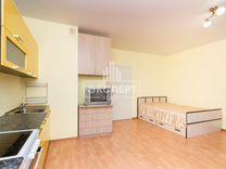1-к квартира, 35 м², 9/19 эт.