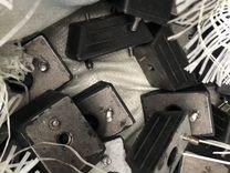 Подушка двигателя змз 406/405 Газель — Запчасти и аксессуары в Воронеже