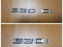 Эмблема BMW E46