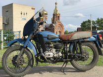 Урал,имз 810310 93г