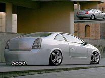 Тонирование автомобилей — Предложение услуг в Самаре