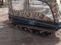 пелец транспортер т600