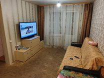3-к. квартира, 55,7 м², 4/5 эт.