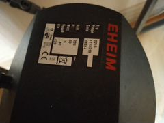 Аквариумный фильтр eheim