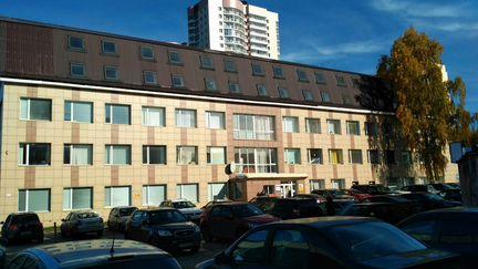 Коммерческая недвижимость киров снять аренда офиса невском
