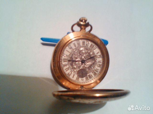Часы механика No Name - newlifemoda