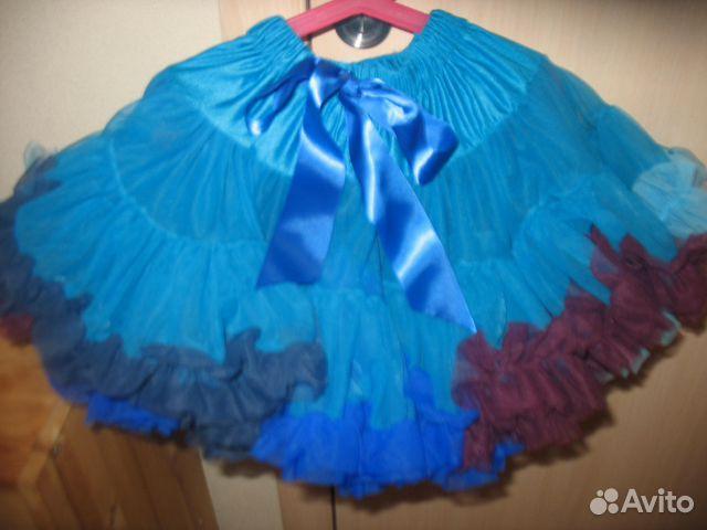 Пышная юбка челябинск