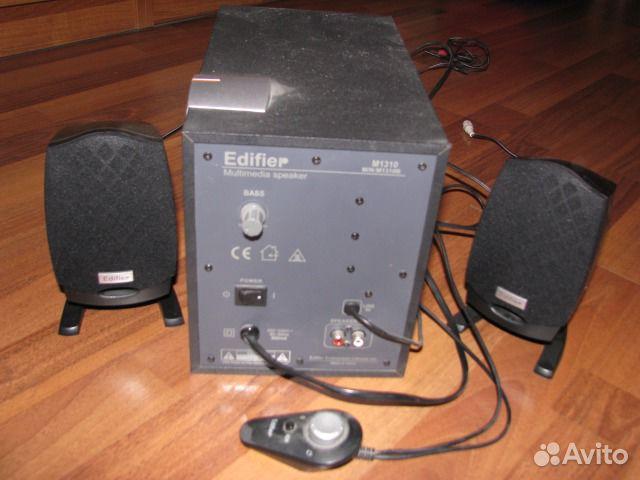 EDIFIER M 1310 WINDOWS 7 DRIVER