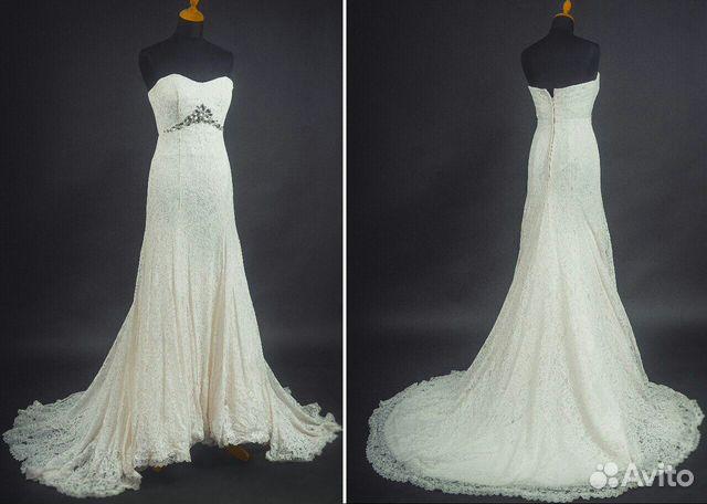 Свадебное платье купить в миассе