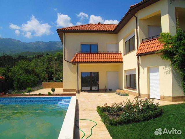 Купить дом с участком в испании
