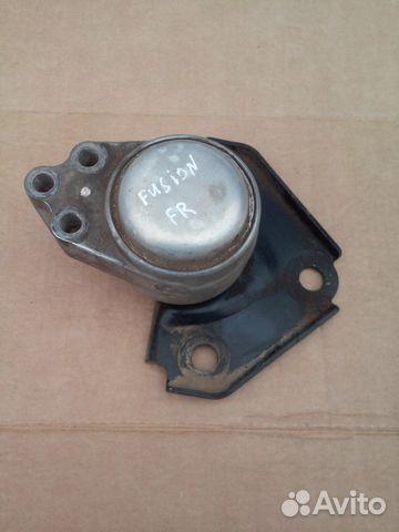 Правая опора двигателя форд фьюжен фото 529-803