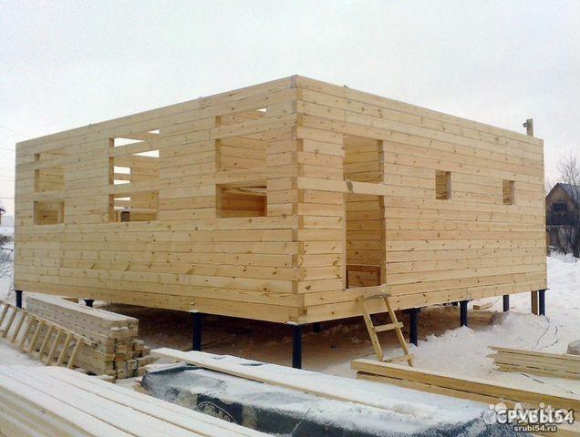 строительство бани на софийской 91