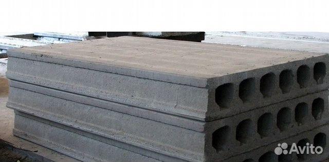 Плита перекрытия 2 метра плиты перекрытия классификации