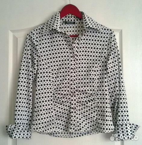 Купить атласную блузку с доставкой