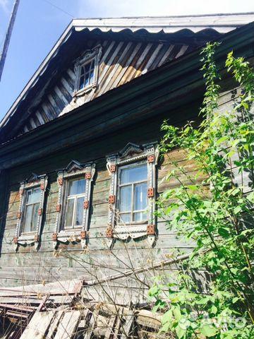 дом в рыбацкой деревне