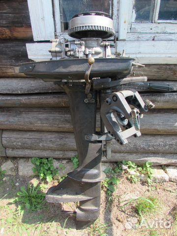 купить лодочный мотор ветерок цена в ульяновске
