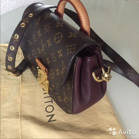 Продам сумку Louis Vuitton оригинал в Москве