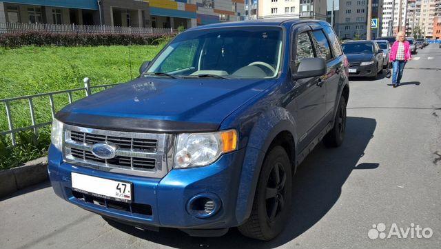 купить автомобиль форд в санкт петербурге