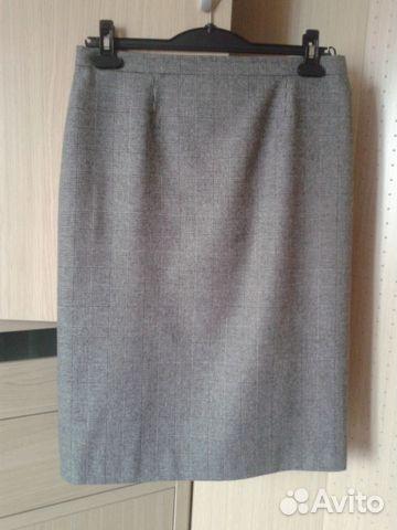 Купить юбку карандаш 50 размера