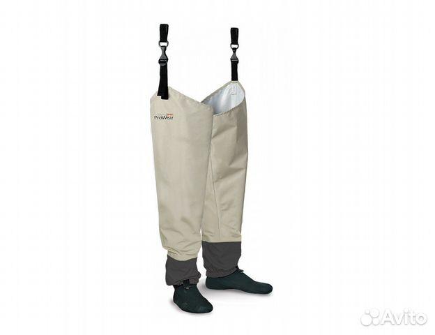 rapala prowear x-protect hip waders