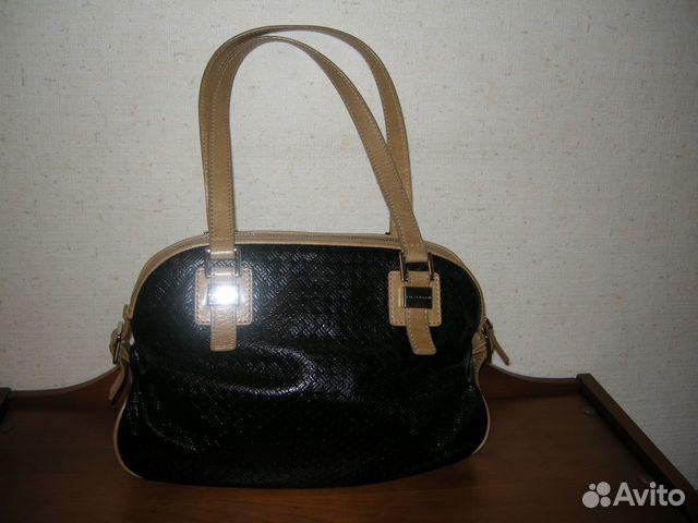 Купить стильную женскую сумку из Италии в интернет
