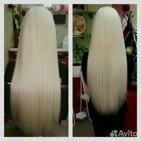Тульская область новомосковск наращивание волос
